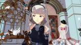 【MMDm@ster】お姫ちんとガラスの靴【四条貴音】