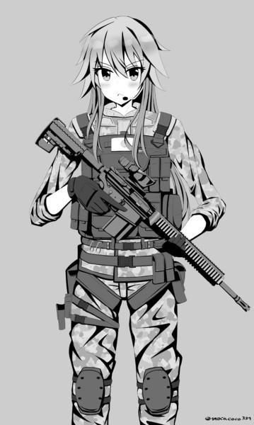 特殊部隊飛鳥