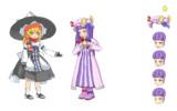 クッキー☆☆三期風TIS姉貴追加素材