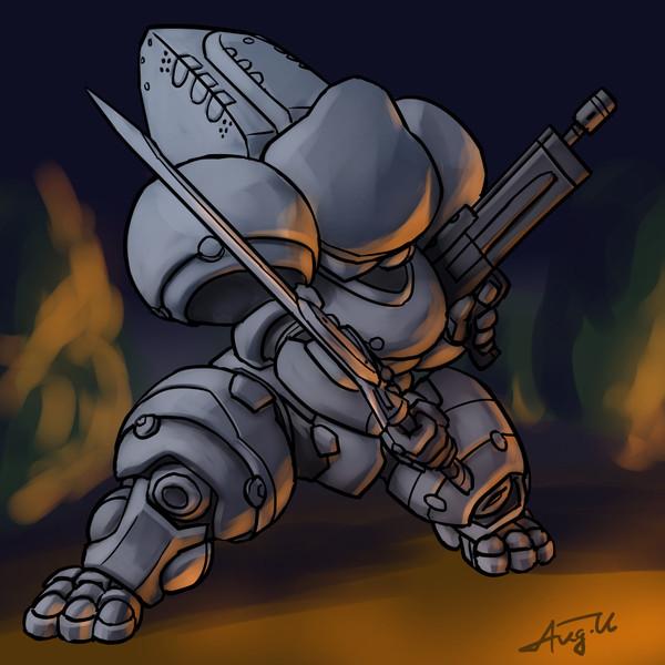 The Spirit of Knight