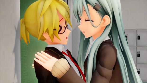 「この静止画を見たら逆に鈴谷さんに襲われてるとも思えなくも無い体勢な訳でして…」