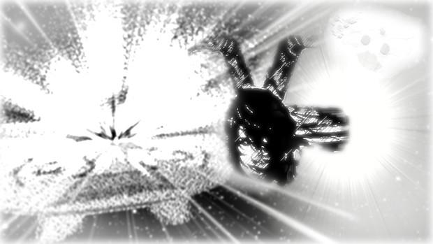 ダークオペラ『魔法細工の玉子寿司』第5幕「ナンの光!?」