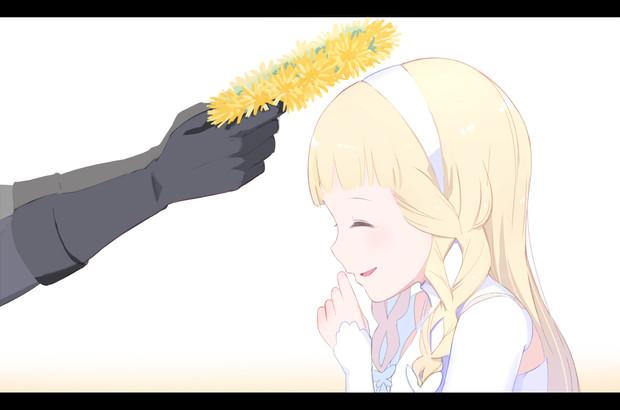 さよならの朝に約束の花をかざろう