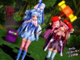 茜&葵RPG2×2