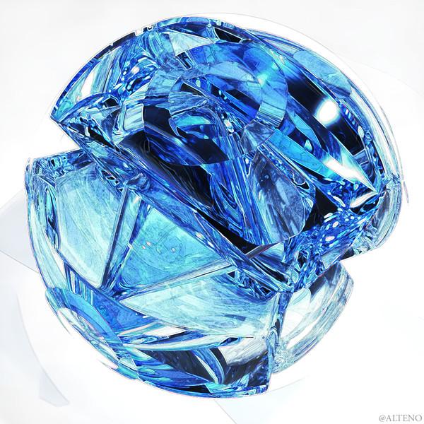 青いのん 143