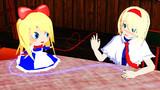 人形師アリス!!~第10弾~【先行配布!!】