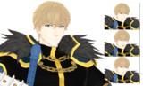 【Fate/MMD】ガウェイン【新しい顔】