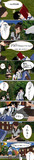 【MMD艦これ】スカートめくり【神風型+綾波型編】③