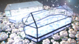 【MMD-OMF8】硝子の棺【アクセサリ配布あり】