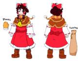 ターキー☆の暴力描写担当時のCL姉貴
