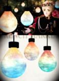 【MMD-OMF8】スカイドームのランプ
