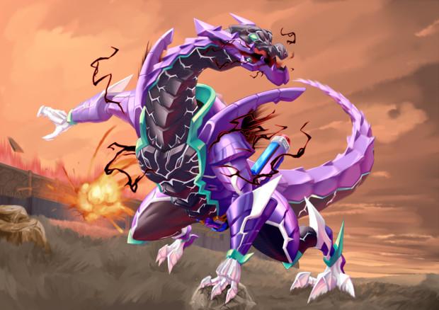 ローグドラゴン