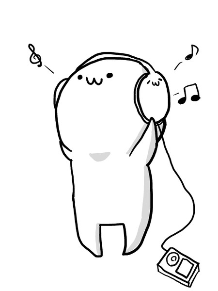 もちも音楽
