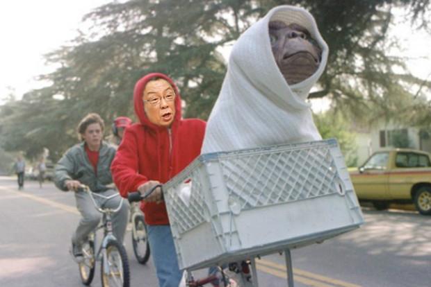 ET 梅沢冨美男