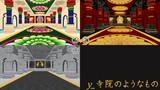 【MMD】y_寺院のようなもの【ステージ配布】