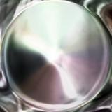 【CC0】それっぽい金属スフィアマップ03 配布