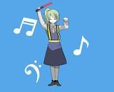指揮者DIYUSI