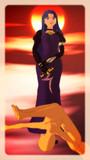 メディア(ミュシャ)【Fate/MMD】