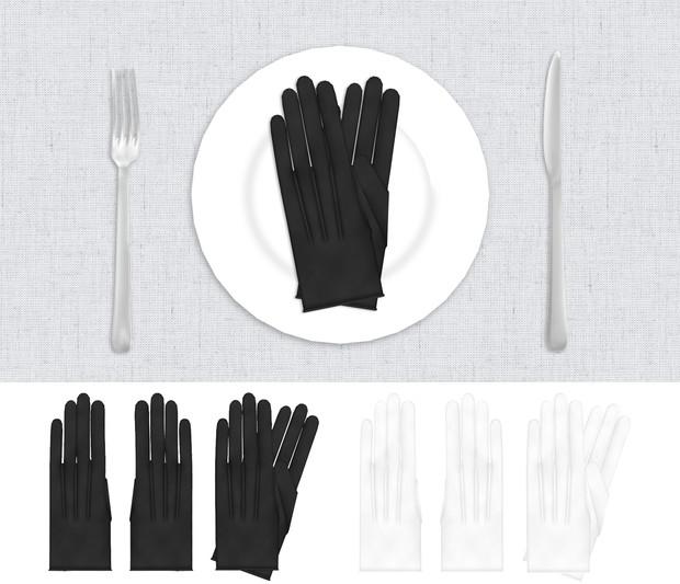 置いた手袋_ver1.1