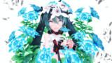 Sour式初音ミク『Blue Flower』