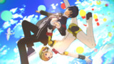 【MMDペルソナ】Dance in the sky【P3】