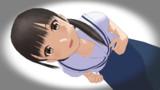 Hitogata_b2_13でMMDのモーション作ってみた