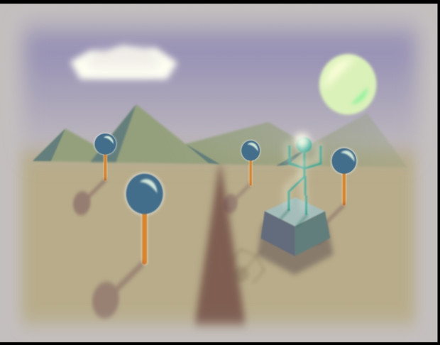 Inkscapeで練習1(2018年6月15日)