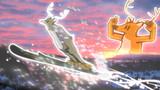 この黄昏に飛ぶ-アニマル一番星-