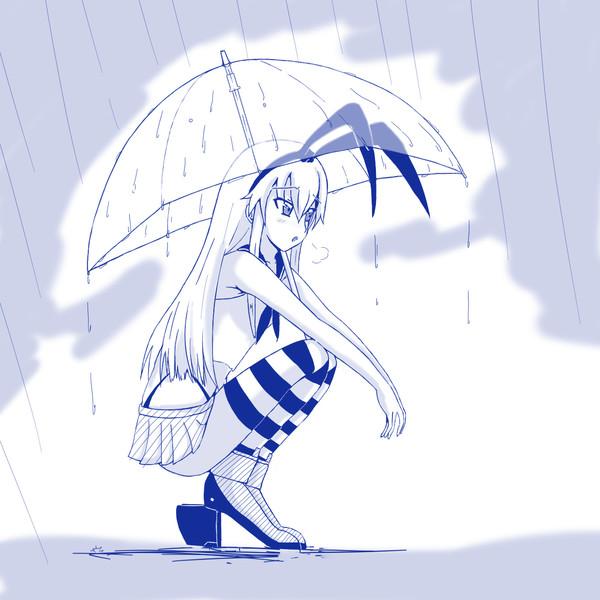 島風 梅雨