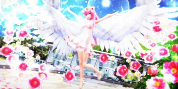 【今日のYYBルカさん】大天使ルカ様♡