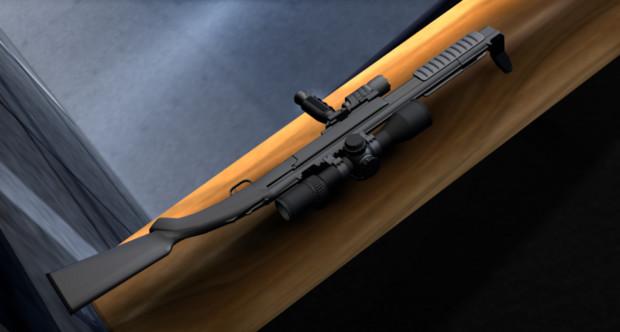 Tactical OVUN-12