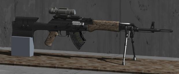 HMR小銃