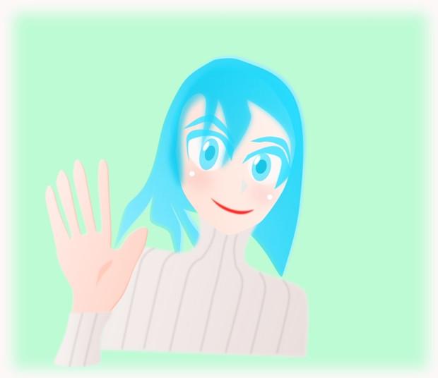 Inkscapeで練習2(2018年6月23日)