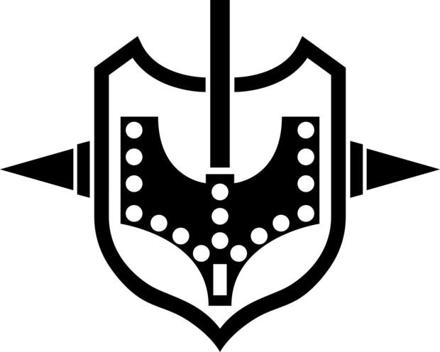 仮面ライダーブラーボのライダーズクレスト
