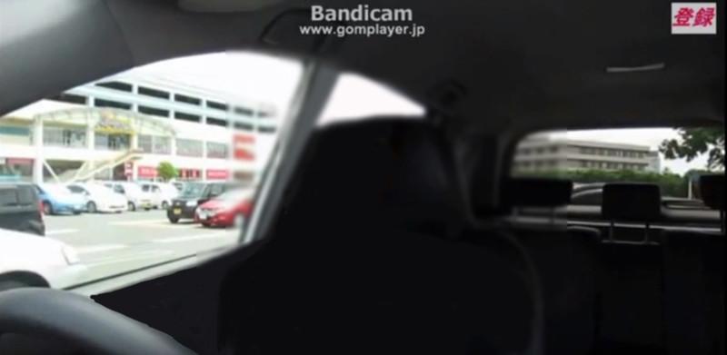 【Syamu_game】シャムさんの車【背景素材】