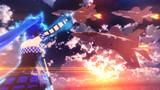 【MMD】戦場の歌姫_ver2【初音ミク】