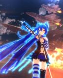 【MMD】戦場の歌姫_ver3【初音ミク】