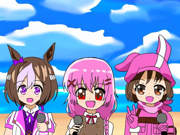 僕の好きな2018年春アニメベスト3