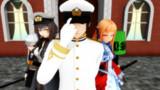 【男ク祭!二式】琉球鎮守府本編に登場する提督たち
