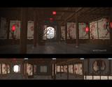 溯北式Stage010 梅室/月の窓