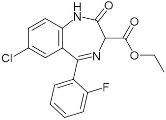 酸 エチル ロフラゼプ