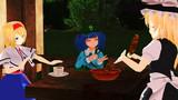 連作 アリスのアトリエ 08 夏野菜