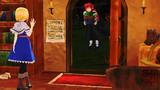 連作 アリスのアトリエ 09 紅魔館からのお使い便