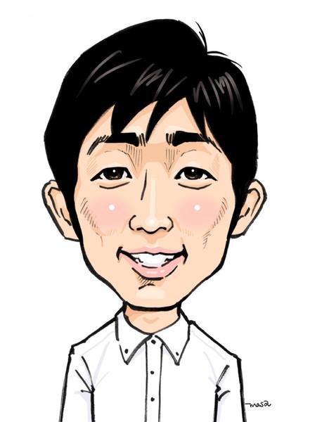ノンスタイル石田さん Masa さんのイラスト ニコニコ静画 イラスト