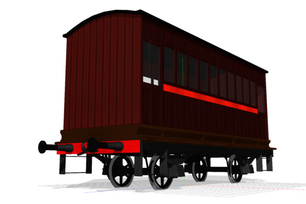 bst20180716二軸客車1号