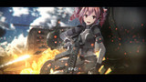 【MMD】RPG!_ver2【重音テト】