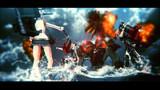 【MMD】撃ち方、始め_ver2【艦隊これくしょん】