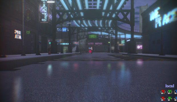 Street Ver.5ステージ配布