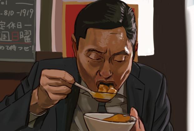 麻婆豆腐五郎さん2