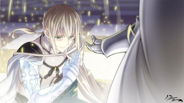 忠節の騎士